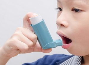 Asthma Attacks