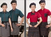 Why You Need Quality Uniform for Perfect Restaurant Representation