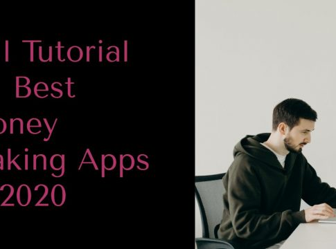 Best Money Making Apps of 2020